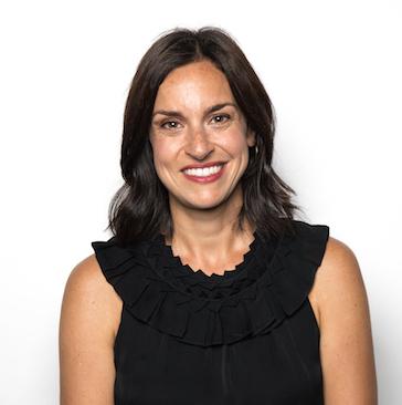 Elaine Professional Headshot