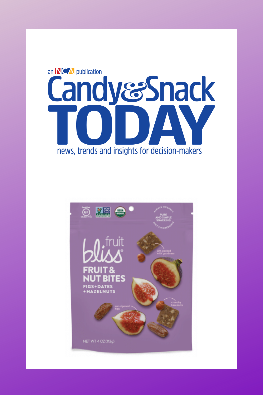 Candy & Snack Today